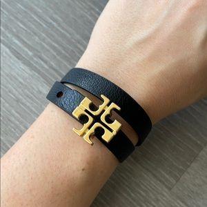 Brand New Tory Burch Wrap bracelet